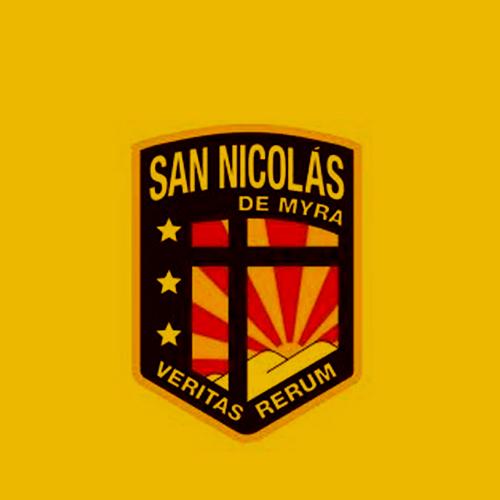 San Nicolás de Myra