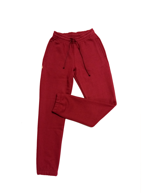 Pantalon Jogger Mujer Fcc Burdeo Scolari